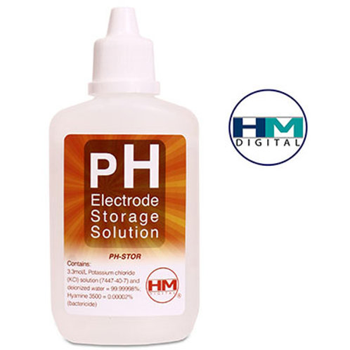 HM PH ELECTRODE STORAGE SOLUTION