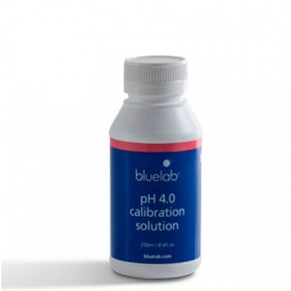 BLUELAB PH 4.0 CALIBRATION SOLUTION