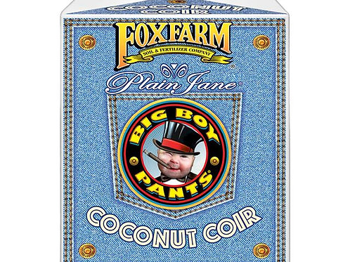 FOXFARM PLAIN JANE BIG BOY PANTS COCO COIR