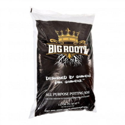 THE SOIL KING BIG ROOTZ SOIL