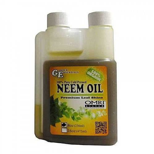 GARDEN ESSENTIALS NEEM OIL