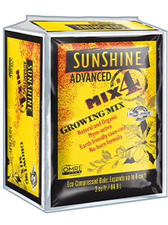 SUNSHINE® ADVANCED MIX #4
