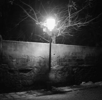 Gece - Night