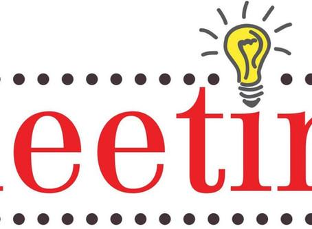 Lockhurst Drive PTSA Meeting - June 7