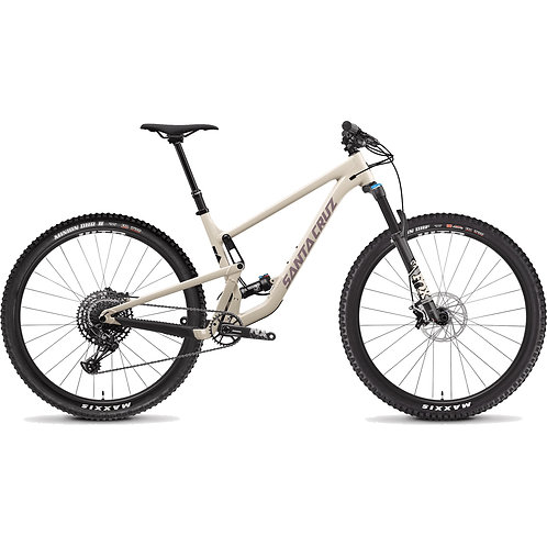 Santa Cruz Tallboy Alloy R