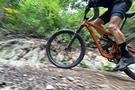 Ibis-Ripmo-AF-ride-review-tannery-knobs-