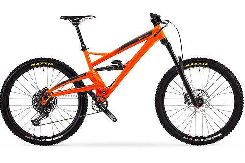 Orange Alpine 6 S