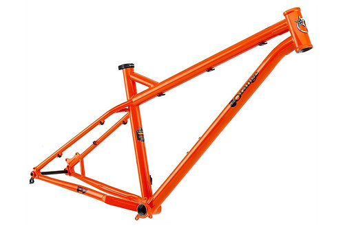 Orange P7 Frame Only