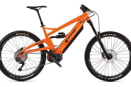 Orange Alpine 6 E S
