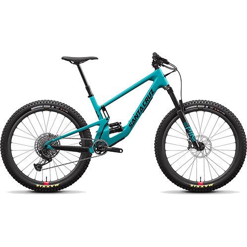 Santa Cruz 5010 CC X01 Reserve