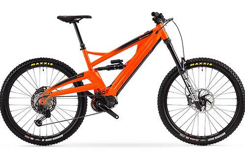 Orange Surge RS
