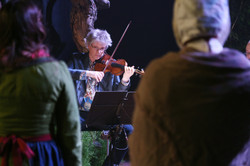 David Harrington, Kronos Quartet