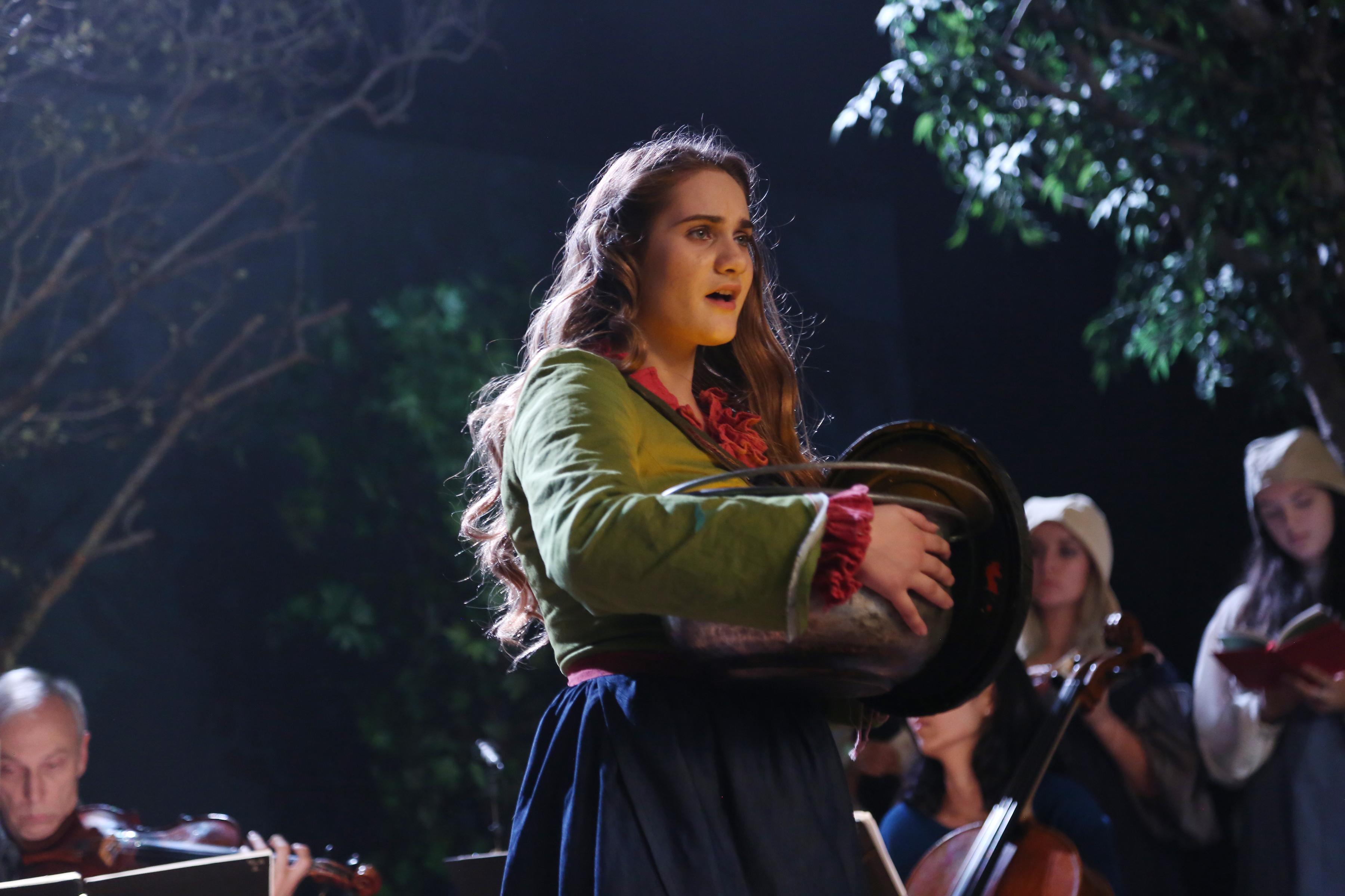 Rowen Sabala as Vireo
