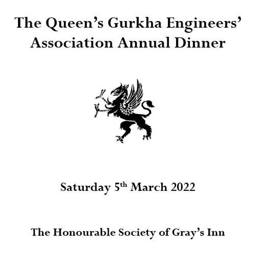 QGEA Annual Dinner
