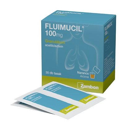Fluimucil 100mg