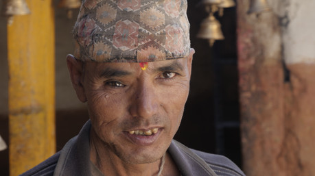Soul - Jumbla - Nepal