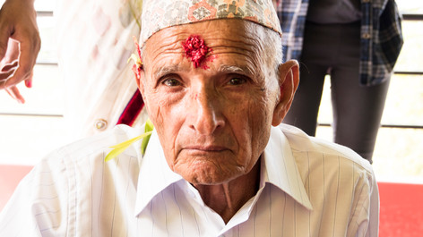 Wise - Nepal