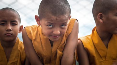 Trust me - Lumbini - Central Nepal