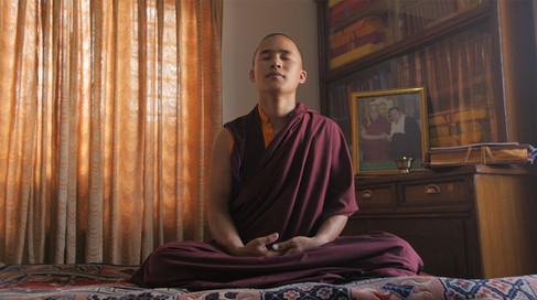 Pray - Pokahra - Nepal