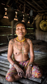 Mother - Mentawai People - Indonesia