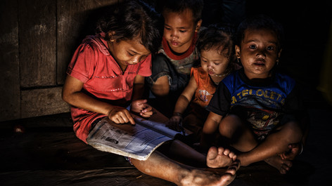 Show me the world - Mentawai People - Indonesia