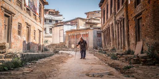 Center - Baktapur - Nepal