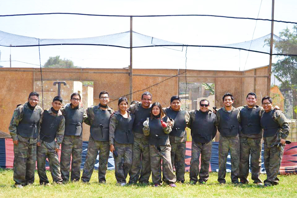 paintball puente piedra