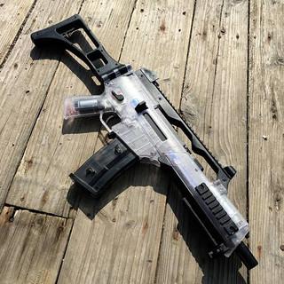 G36C Gelball Gun