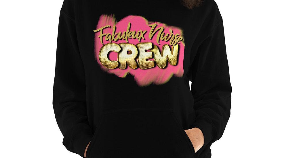 Fabuleux Nurse Crew Hoodie