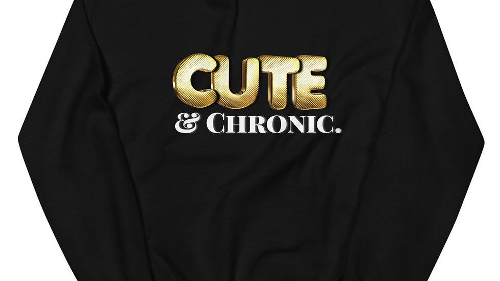 Cute & Chronic Sweatshirt
