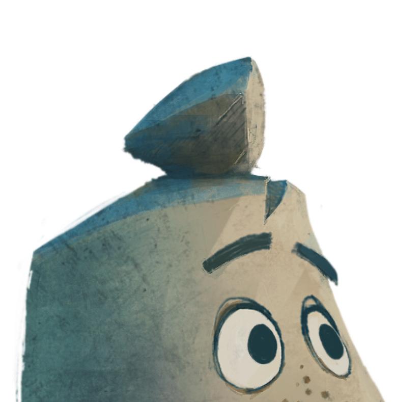 Legg stein på varden