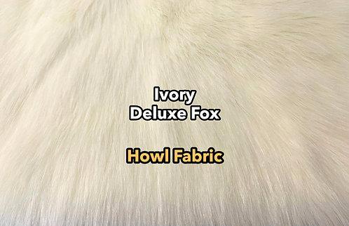 Ivory Deluxe Fox