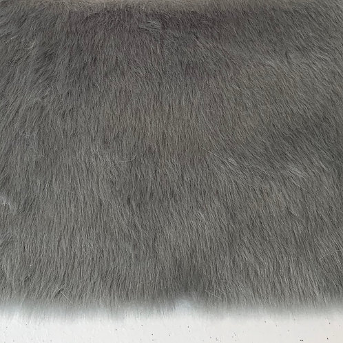 Medium Grey Basic Teddy