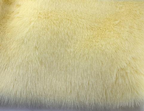 Pastel Yellow Bunny SWATCH
