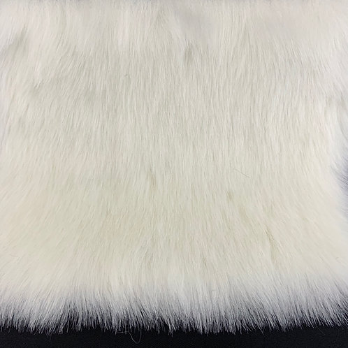 Ivory White Bunny