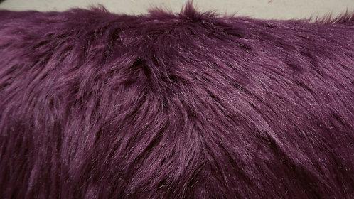 "Plum Purple Short Fox 2"""