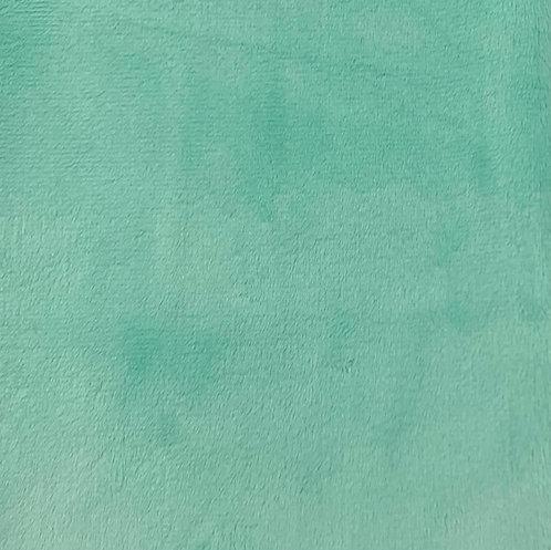 Opal Minky Cuddle Solid Fabric