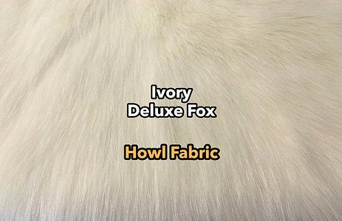Ivory Deluxe Fox SWATCH