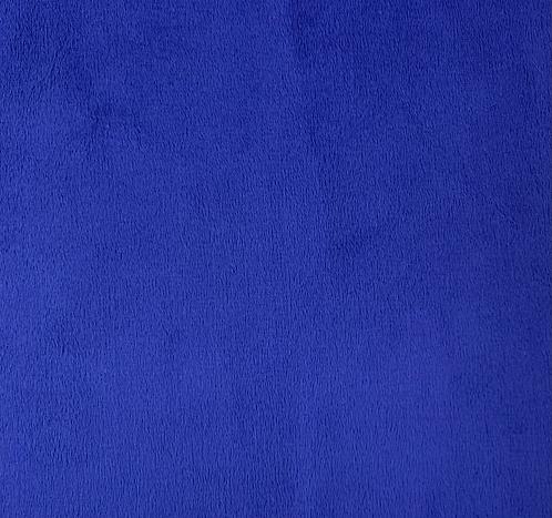 Marlin Minky Cuddle Solid Fabric
