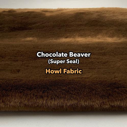 Chocolate Beaver (Super Seal)