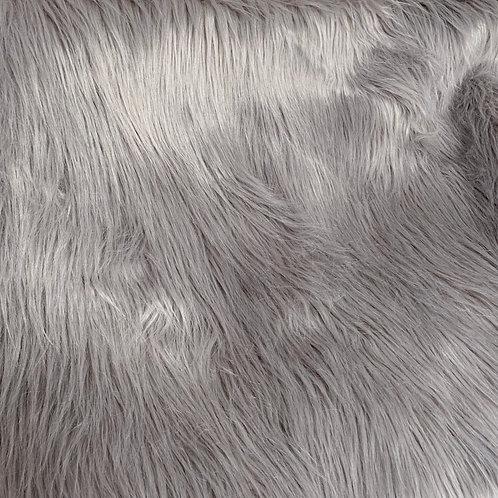 """Silver Short Fox 2"""""""