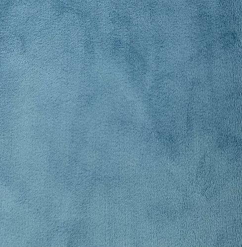 Lake Minky Cuddle Solid Fabric