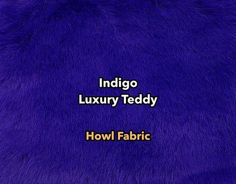 Indigo Luxury Teddy Faux Fur PREORDER