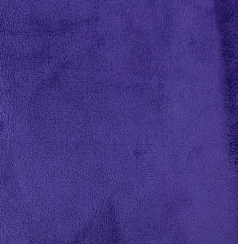 Viola Minky Cuddle Solid Fabric