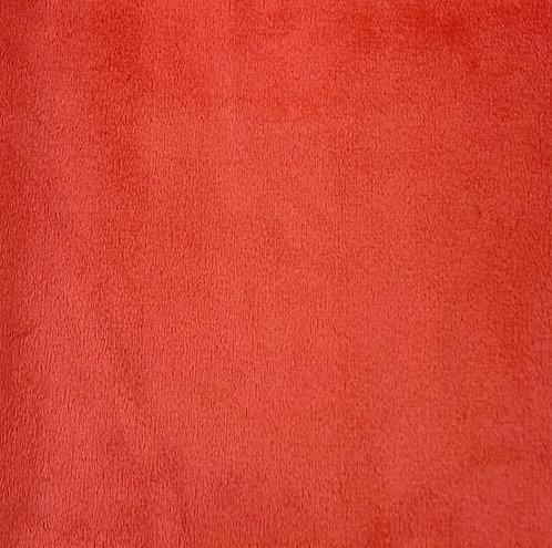 UV Sunset (HF) Minky Cuddle Solid Fabric