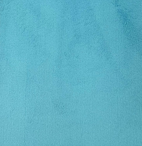 Belize Minky Cuddle Solid Fabric