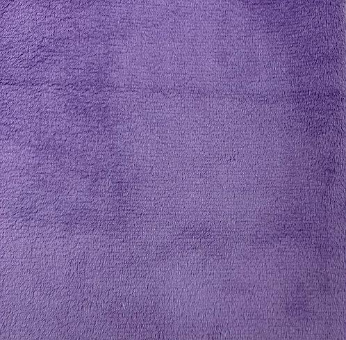 Jewel Minky Cuddle Solid Fabric