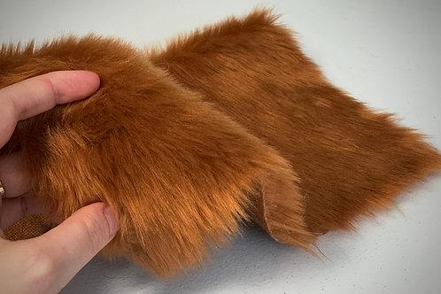 Rust Basic Teddy