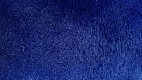 Dark Blue Bunny