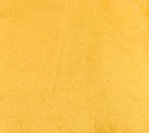 Sunshine Minky Cuddle Solid Fabric